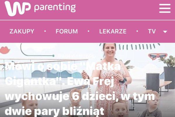 wp parenting
